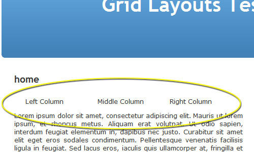 04c columns Integrating Simple CSS Grid Layouts into WordPress